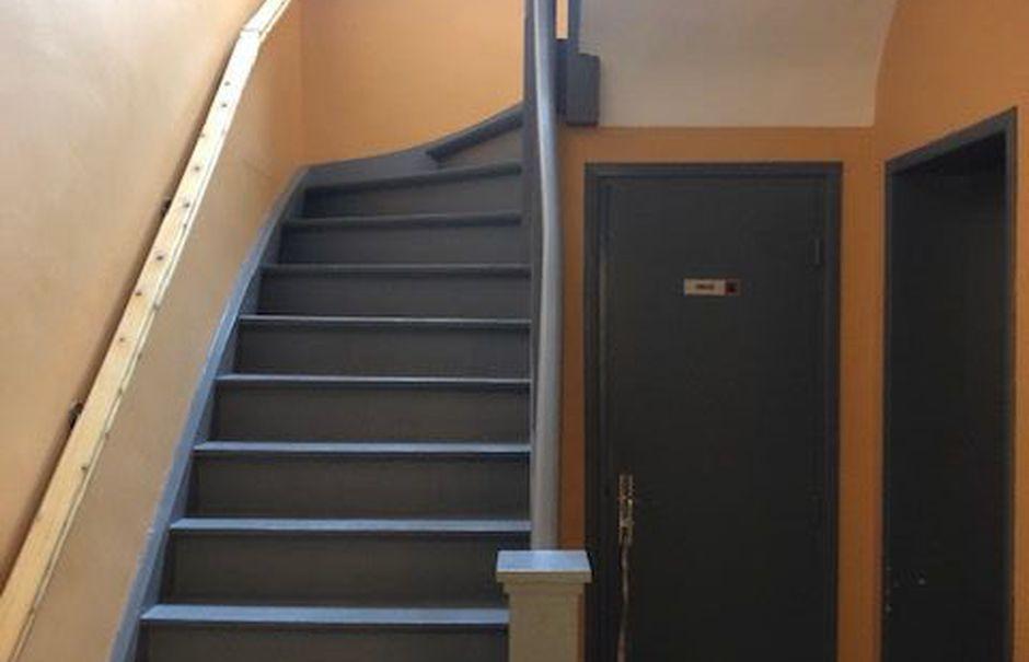 Vente locaux professionnels 6 pièces 100 m² à Courrieres (62710), 136 000 €