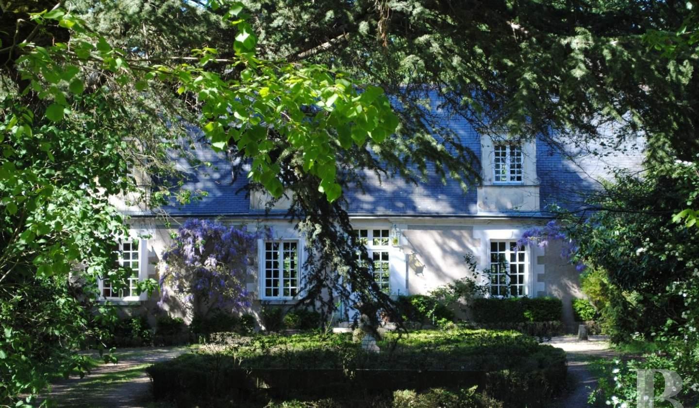 Maison Tours