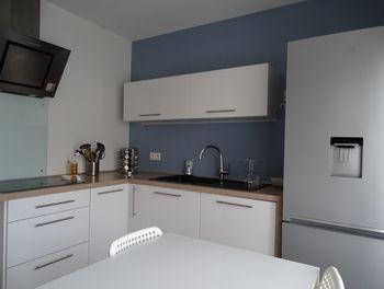 appartement à La Ricamarie (42)