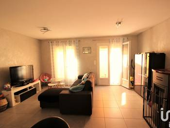 Maison 3 pièces 127 m2