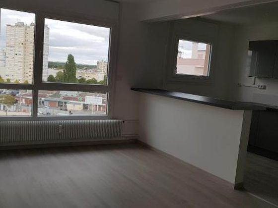 Location appartement 69,31 m2