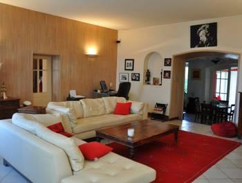 Maison 9 pièces 187 m2