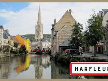 appartement à Harfleur (76)