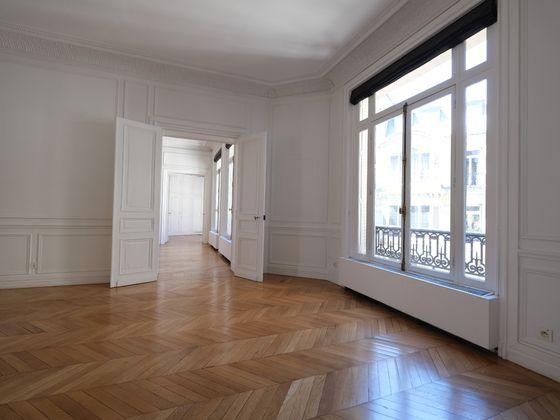 Vente appartement 6 pièces 334 m2