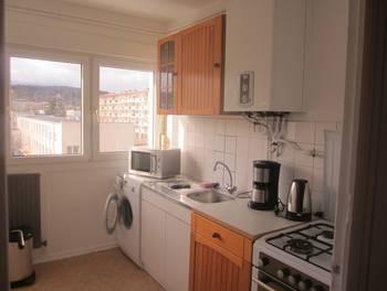 Appartement 4 pièces 75,46 m2