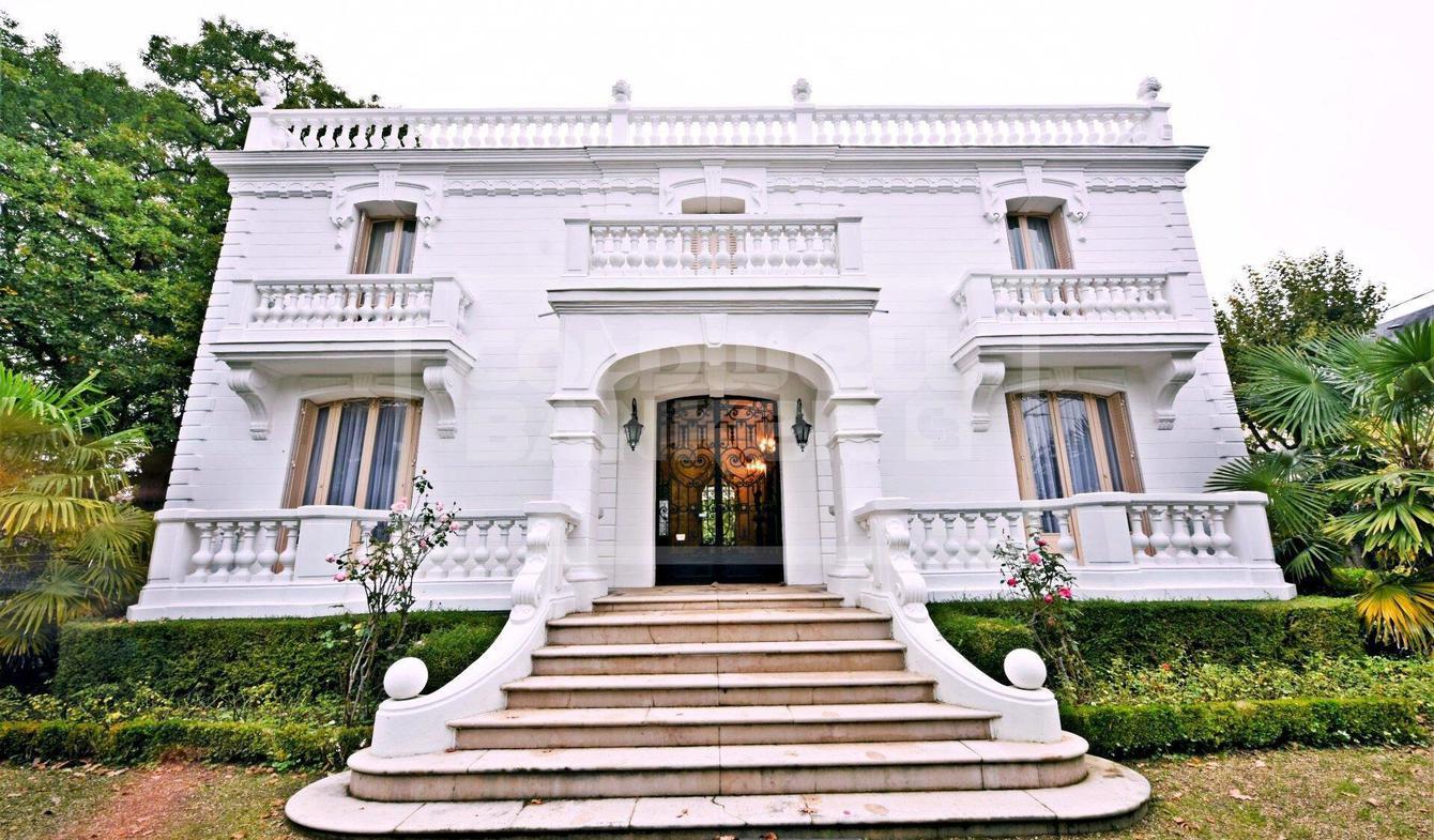 Villa Maisons-Laffitte