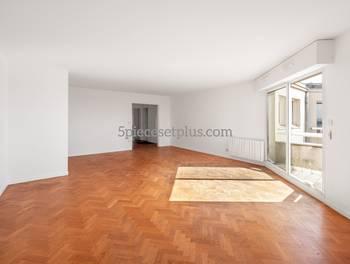 Appartement 6 pièces 135 m2