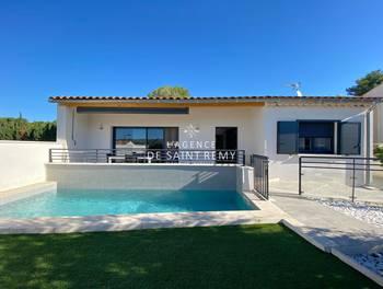 Villa 3 pièces 83 m2