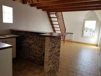 Appartement 2 pièces 37,13 m2