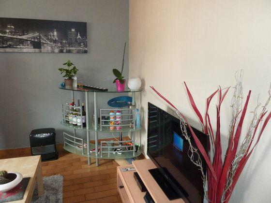 Vente appartement 2 pièces 36,98 m2