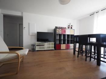 Appartement 3 pièces 54,65 m2