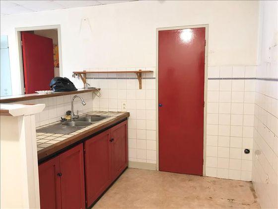 Vente appartement 3 pièces 65 m2