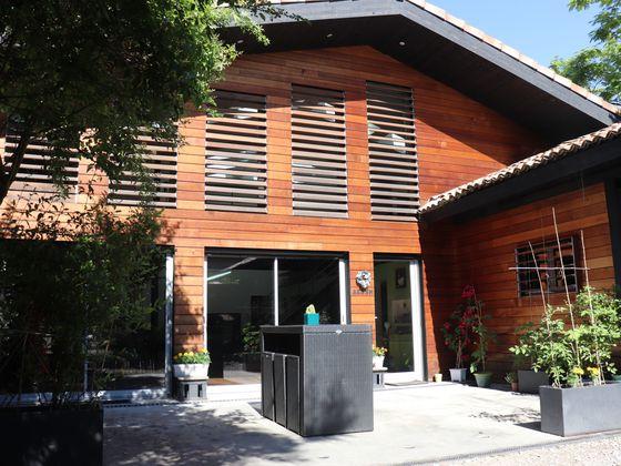 Vente maison 8 pièces 190 m2 à Bordeaux