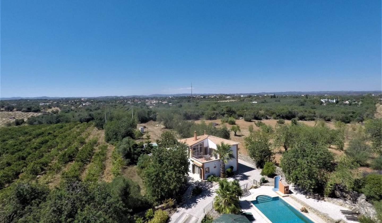 Villa Tavira