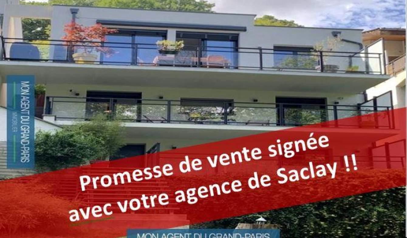 Maison avec terrasse Bures-sur-Yvette