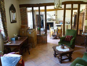 maison à Jonquieres (60)