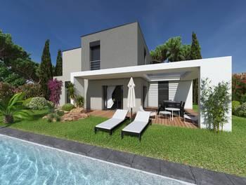 Villa 6 pièces 121,1 m2