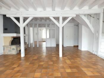 Maison 7 pièces 222 m2