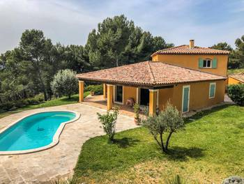 Villa 10 pièces 225 m2
