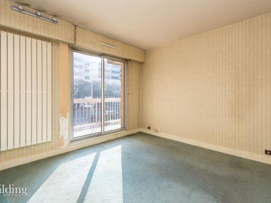 Vente appartement 3 pièces 80,49 m2
