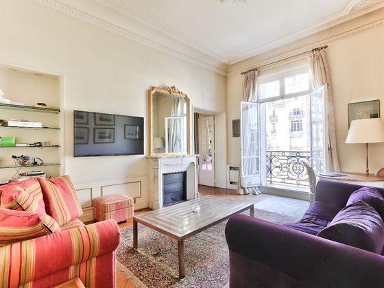 Vente appartement 3 pièces 73,55 m2