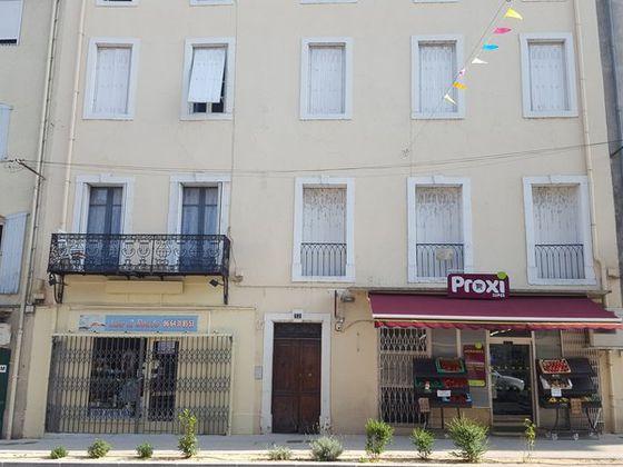 vente Appartement 3 pièces 72 m2 Saint-Ambroix