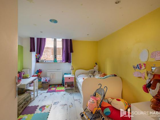 Vente loft 4 pièces 108 m2