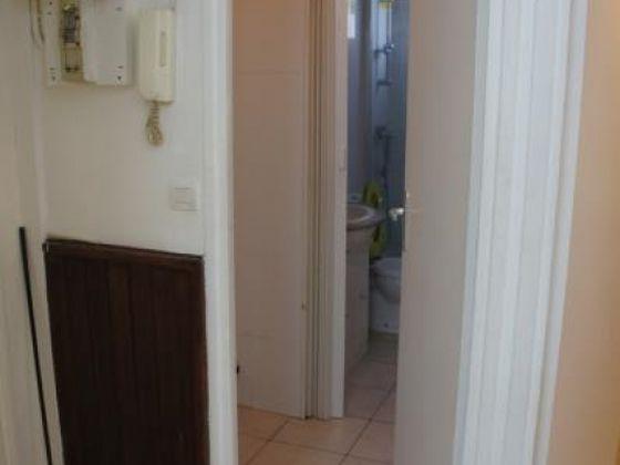 Vente appartement 2 pièces 30 m2
