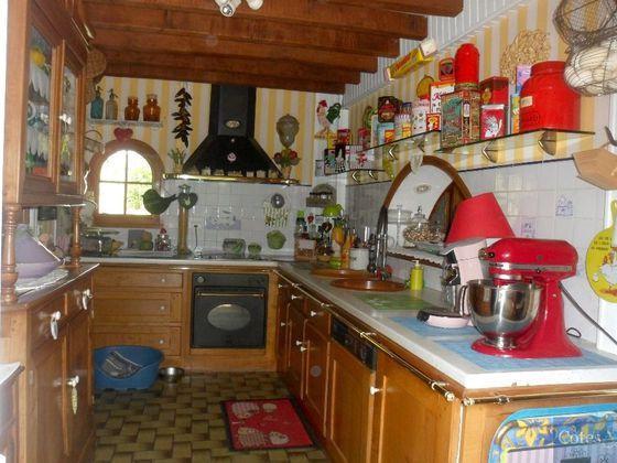 Vente propriété 7 pièces 162 m2