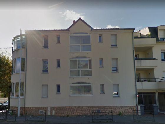 Location appartement 2 pièces 42,13 m2
