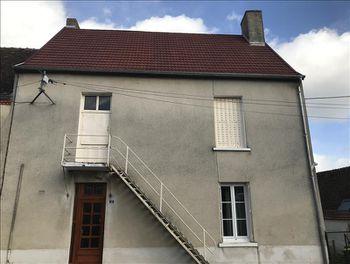 maison à Maray (41)