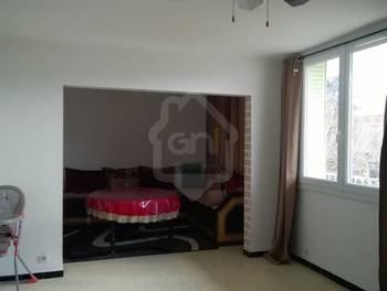 Appartement 6 pièces 84,72 m2