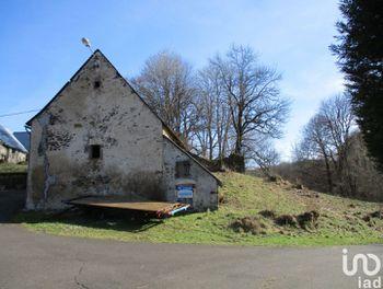 ferme à Besse-et-Saint-Anastaise (63)