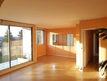 Appartement 4 pièces 66,32 m2