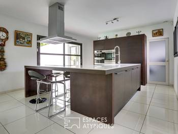 Maison 8 pièces 266 m2