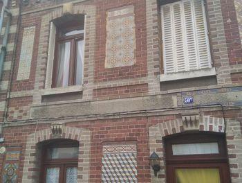 maison à Aumale (76)