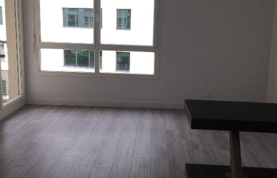 Location  appartement 2 pièces 42.12 m² à Massy (91300), 888 €