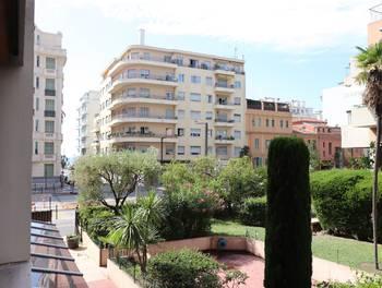 Appartement 3 pièces 55,18 m2