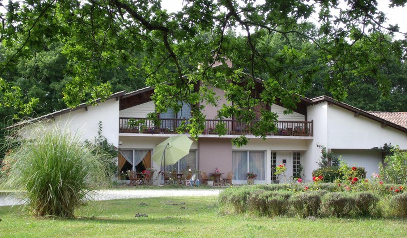 Maison Gaillan-en-Médoc