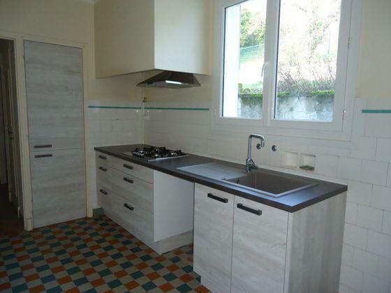 Location maison 5 pièces 84 m2