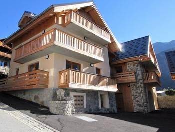 Appartement 2 pièces 62,26 m2