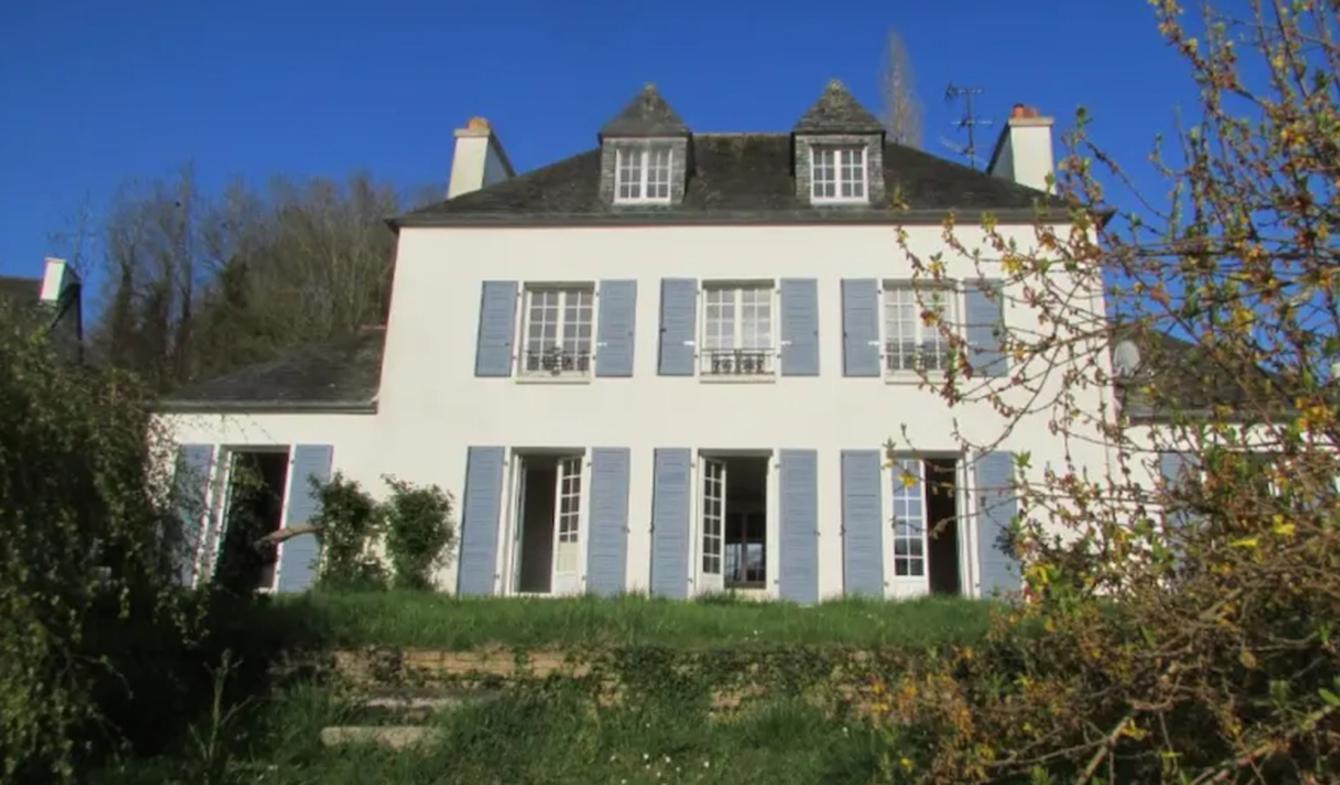 House Taulé