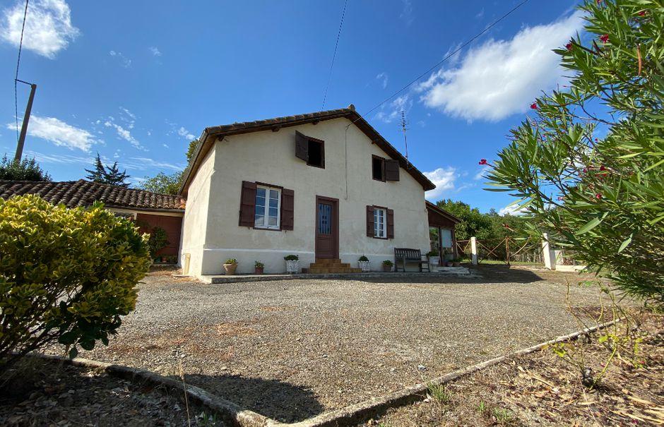 Vente maison 4 pièces 93 m² à Nogaro (32110), 115 000 €