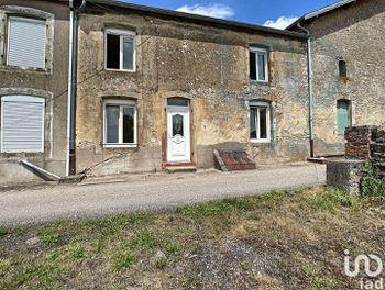 maison à Lagarde (57)