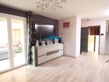 Villa 6 pièces 90 m2