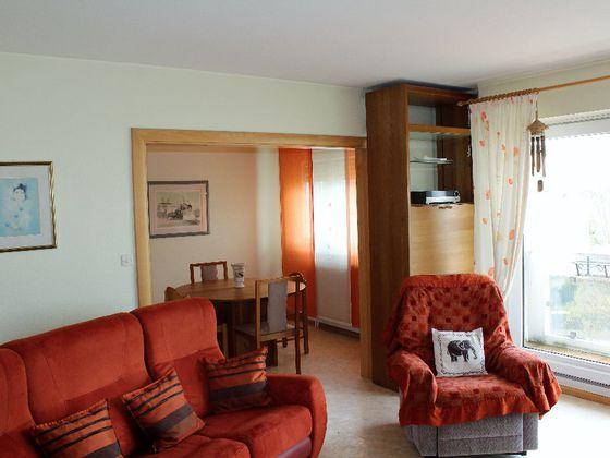 vente Appartement 4 pièces 88,17 m2 Illzach