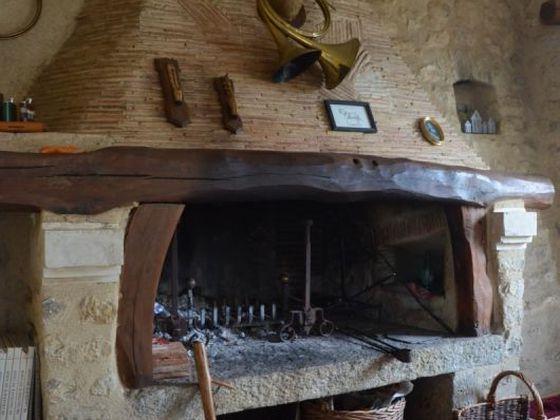 Vente moulin 9 pièces 325 m2