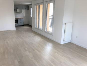 Appartement 3 pièces 64,04 m2