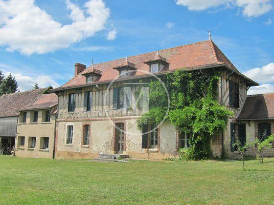 Vente château 26 pièces 800 m2