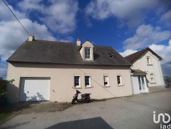 maison à Montfarville (50)